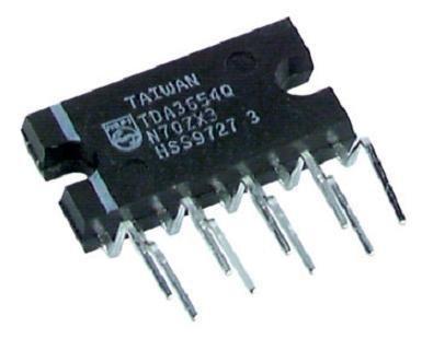 TDA3654Q
